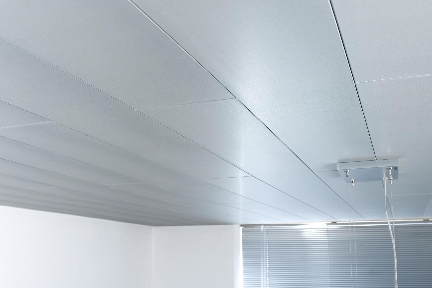 Panneaux Muraux Et Panneaux De Plafonds à Clipser Panneaux