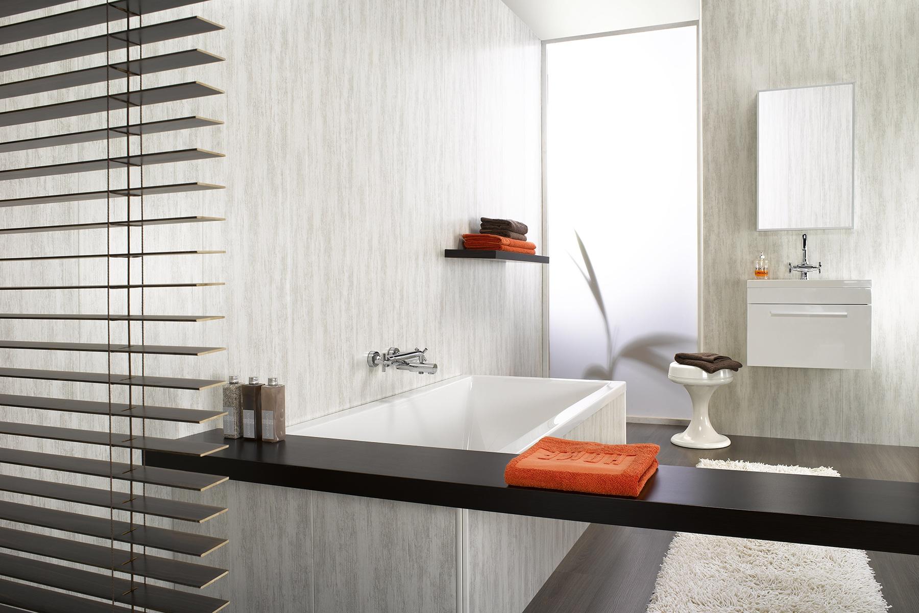 Badkamer Plafond Oplossingen : Waterbestendige wandpanelen en plafondpanelen u watervaste wanden