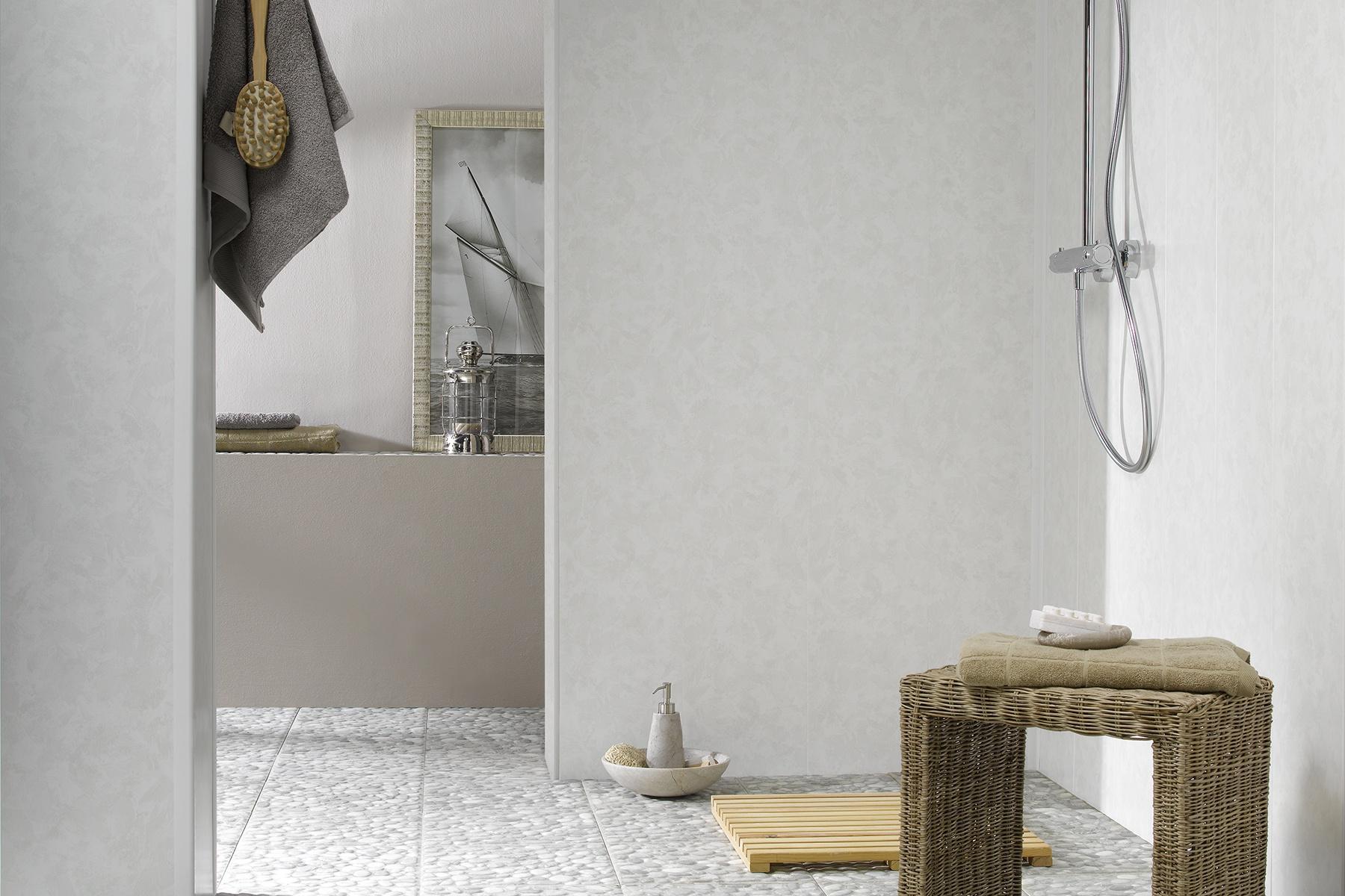 Waterbestendige wandpanelen en plafondpanelen u2013 watervaste wanden en