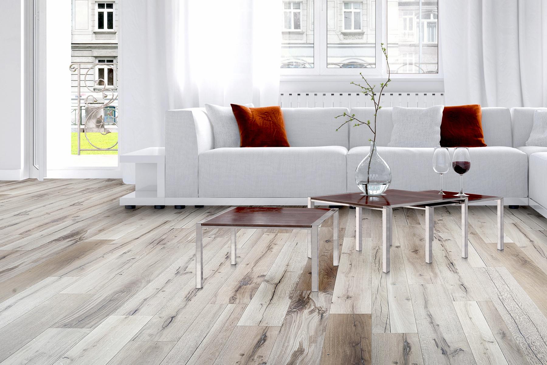 Waterproof Pvc Laminate Flooring