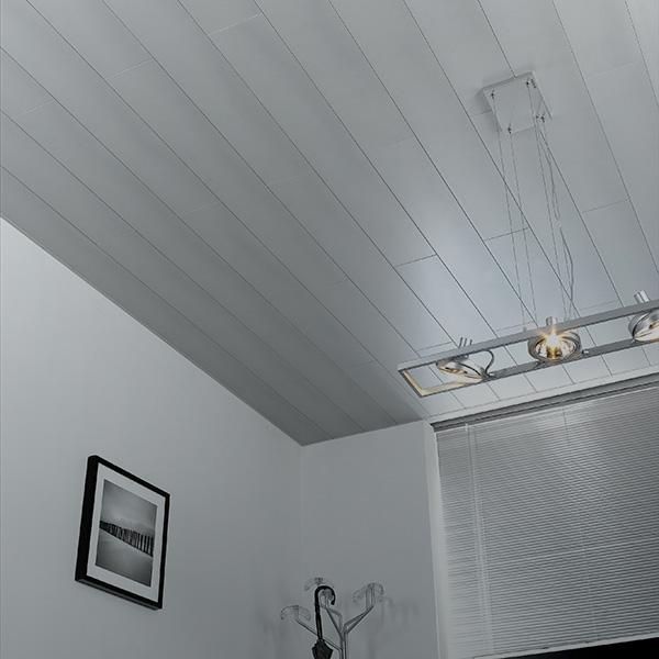 Duurzame pvc bekleding - wandbekleding - plafondbekleding ...